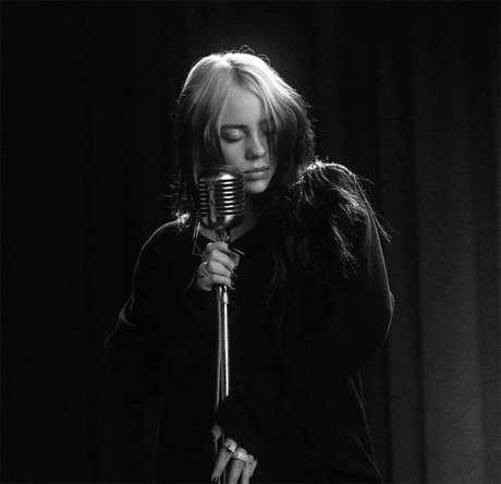 Billie EIlish lança clipe sombrio do tema de 007 - Sem Tempo Para Morrer