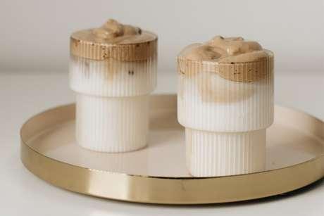 Guia da Cozinha - Creme de café super fácil, versátil e combina com tudo