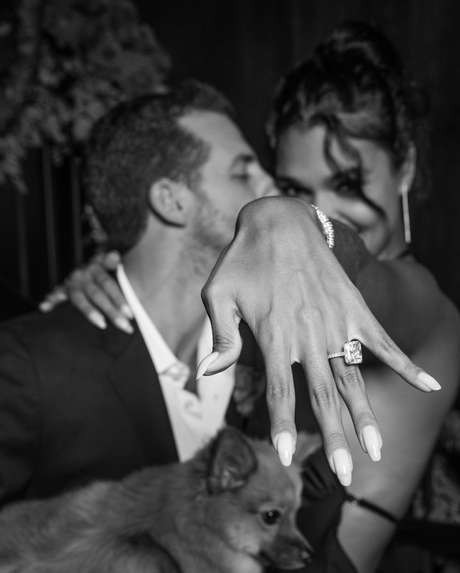 Daniela Braga e Adam Freede (Fotos: Divulgação)