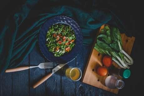 Guia da Cozinha - Receitas deliciosas para não comer carne