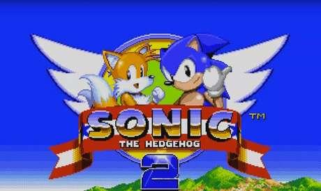 Sonic 2 trouxe diversas inovações para a franquia de sucesso.