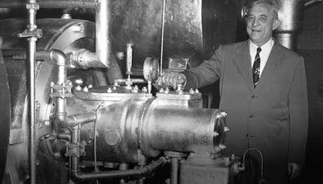 Quem inventou o ar condicionado