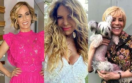 Outubro Rosa: famosas que venceram o câncer de mama