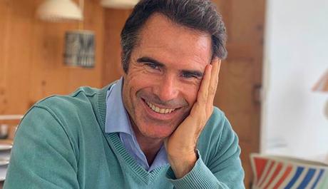 Nascido em Angola, Pedro Lima tinha 49 anos e era um dos atores mais populares da teledramaturgia de Portugal