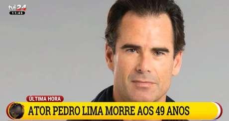 Desde que a morte de Pedro Lima foi anunciada na TVI, canal onde trabalhou por 20 anos, o público e os amigos discutem as razões que o levaram ao suicídio