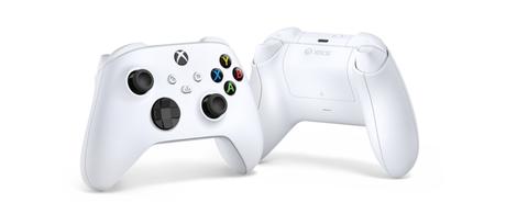 Controle do Xbox Series S