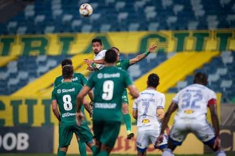 Cruzeiro Sofre Outra Derrota Na Serie B Para O Lider Cuiaba E Volta Ao Z4