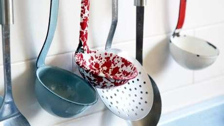 Guia da Cozinha - Utensílios essenciais que te ajudam na cozinha