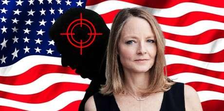 Jodie Foster sempre evitou comentar a respeito do atentado que a colocou nas páginas policiais