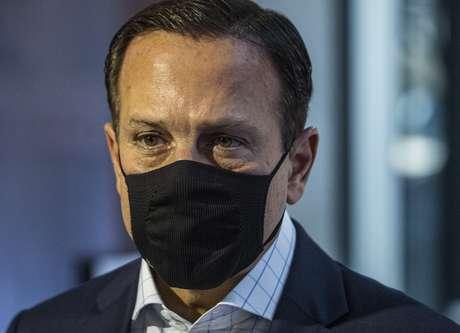 João Doria teve pacote fiscal aprovado