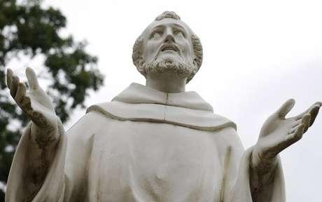 Estátua de São Francisco de Assis -