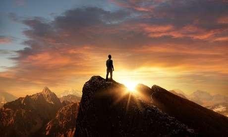 Veja como equilibrar a energia do Sagrado Masculino -