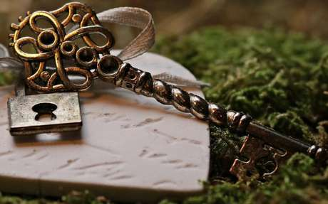 Descubra como os amuletos podem te ajudar -