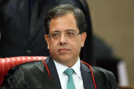 Sérgio Banhos voltou ao cargo de ministro titular do TSE