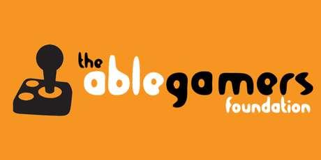 Able Gamers trabalha para a inclusão de pessoas com deficiência nos jogos.