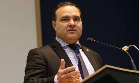 O ministro-chefe da Secretaria-Geral da Presidência, Jorge Oliveira