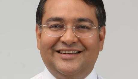 Elissandro Márcio Lindoso, conhecido como Dr. Lindoso, busca chegar ao Executivo de Osasco pelo Republicanos