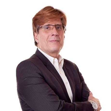 Reinaldo Mota, candidato à prefeitura de Osasco nas eleições 2020 pelo PRTB