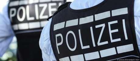 Batalha da polícia alemã contra o racismo se tornou cada vez mais pública nos últimos meses