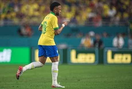 O último jogo da Seleção masculina foi em 19 de novembro, contra a Coréia do Sul (Foto: Pedro Martins/MoWA Press)