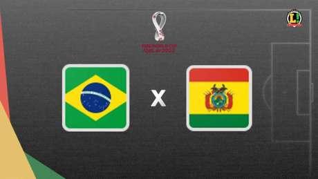 Pela primeira vez na história, o Brasil vai começar as Eliminatórias como mandante (Foto: L!)