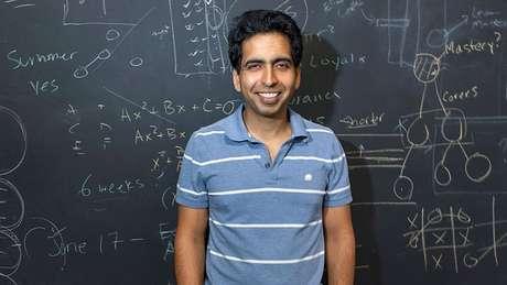 Khan Academy tem aulas em 46 idiomas, incluindo português