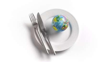 Dados do IBGE mostram que fome voltou a se alastrar no Brasil