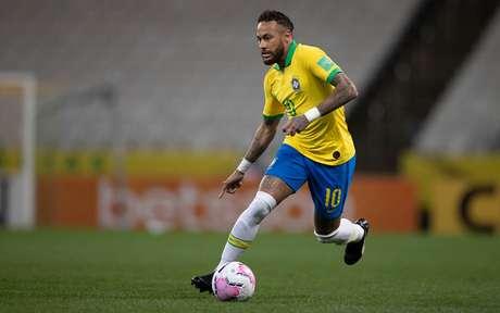 Jogo da Seleção Brasileira desta noite terá transmissão pela TV Brasil para todo o país