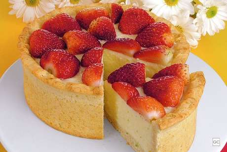 Guia da Cozinha - Sobremesas light para comemorar o Dia Nacional da Sobremesa sem culpa