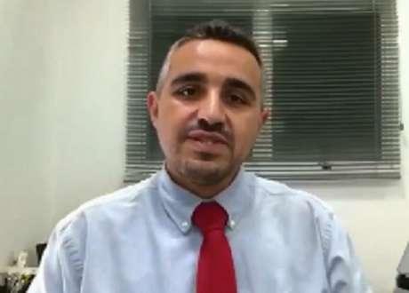 Dr. Rafael Fonseca deu importante dicas sobre dieta detox (Foto reprodução)