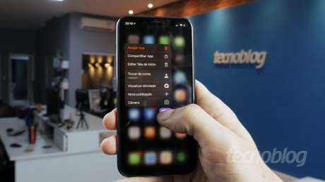 Sucessor de iPhone 11 Pro (foto), Apple iPhone 12 deve ter bateria de maior duração (Imagem: Tecnoblog)
