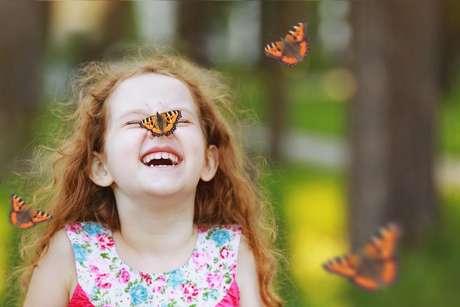 Como os óleos essenciais podem auxiliar as crianças! - Shutterstock