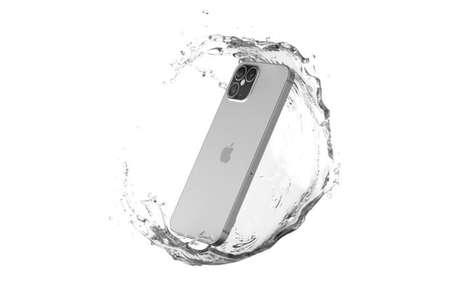 Possível iPhone 12 Pro Max (Imagem: Reprodução/EverythingApplePro)