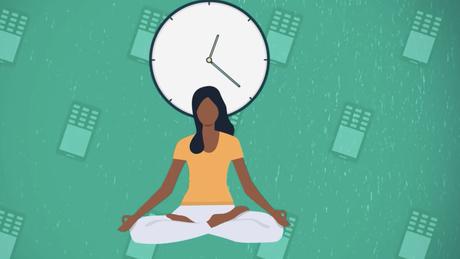 Pequenas mudanças no estilo de vida podem ajudar a evitar o esgotamento físico e mental
