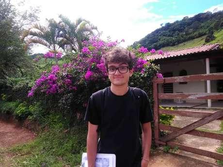 Filipe foi morto enquanto transportava um armário de um andar ao outro na Escola Politécnica (Poli) da USP