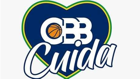 Projeto 'CBB Cuida' vai completar um ano neste mês de outubro