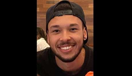 Marcos Winícius Tomé Coelho, de 20 anos, foi encontrado morto em Nova Iguaçu