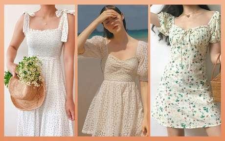 Looks com vestidos: inspirações para arrasar em qualquer época do ano