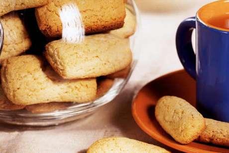 Guia da Cozinha - Biscoitinhos de polvilho que derretem na boca