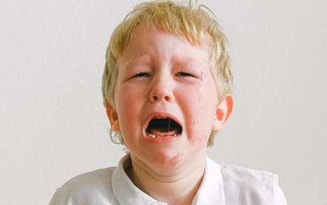 Chorar é uma ação que faz bem para o físico e o emocional -