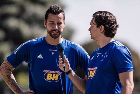 Mesmo em má fase, presidente do Cruzeiro confia no acesso do time à Série A-(Gustavo Aleixo/Cruzeiro)