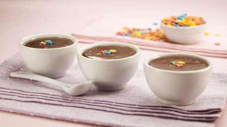Guia da Cozinha - Brigadeiro em receitas criativas pra comer de colher