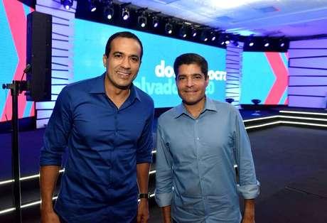 Vice-prefeito de ACM Neto (DEM), Bruno Reis (DEM) é um dos favoritos na disputa em Salvador