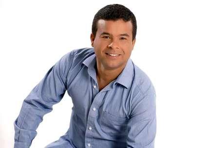 O apresentador Celsinho Cotrim é o candidato do PROS à Prefeitura de Salvador