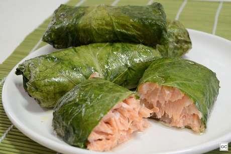 Guia da Cozinha - Receitas com folhas verdes para ir além da salada