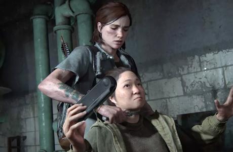 O adeus da última dona de um PS Vita (Imagem: Divulgação/Naughty Dog)