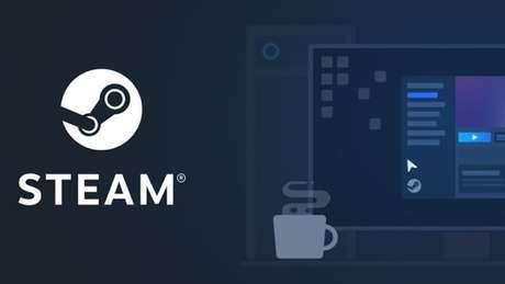 Steam, loja de jogos da Valve (Imagem: Reprodução/Steam)