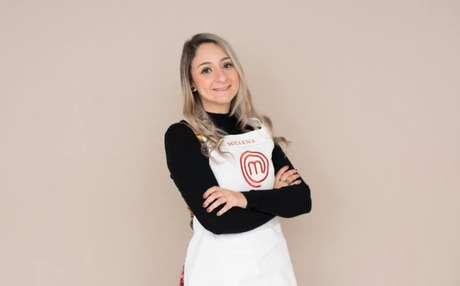Aos 28 anos, Milena é do Rio de Janeiro e herdou a paixão pela cozinha de sua família.
