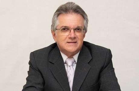 Pasqual Barretti, eleito reitor da Unesp