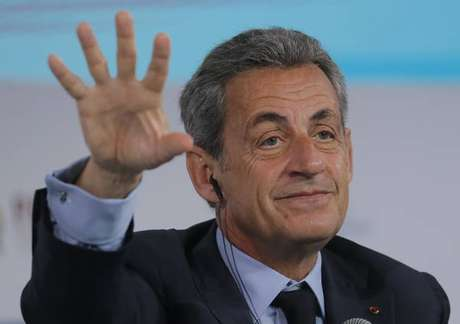 Nicolas Sarkozy é alvo de diversos processos na Justiça francesa